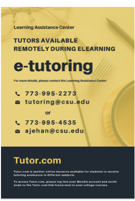 Need Tutoring?